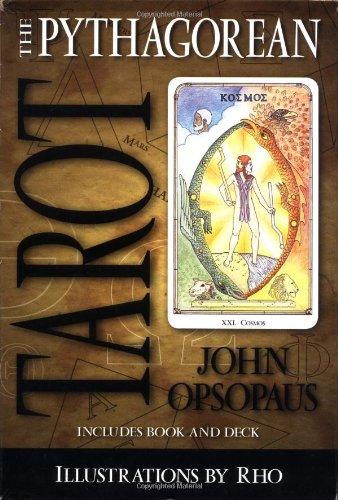 Guide to The Pythagorean Tarot ebook
