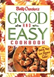 img - for Betty Crocker's Good and Easy Cookbook book / textbook / text book