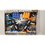 HogWild Atomic Power Poppers, 2X Battle Pack by HOGWILD