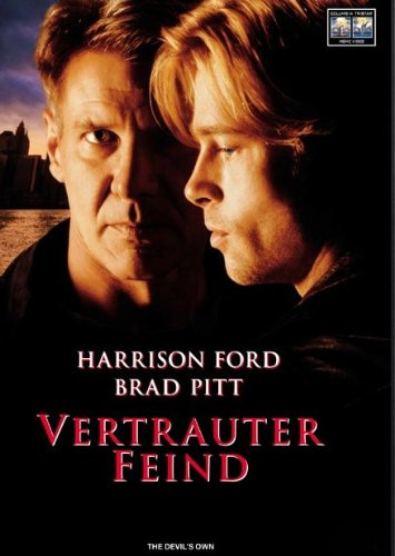 Vertrauter Feind Film