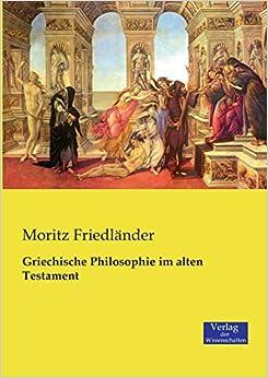 Griechische Philosophie im alten Testament