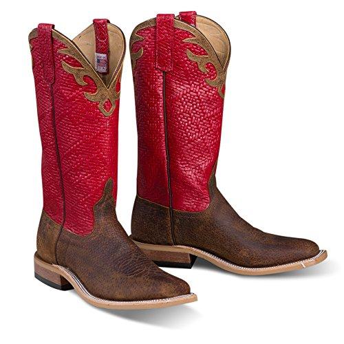 Tag Anderson Boots Rod's Bean Boar xERwAnnqd0