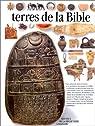 Terres de la Bible par Jonathan N Tubb