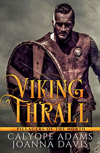 Pdf Romance Viking Thrall (Pillagers Of The North Book 1)