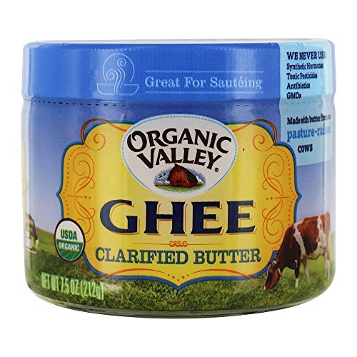 Purity Farm Ghee (Clarified Butter), 7.5-Ounce