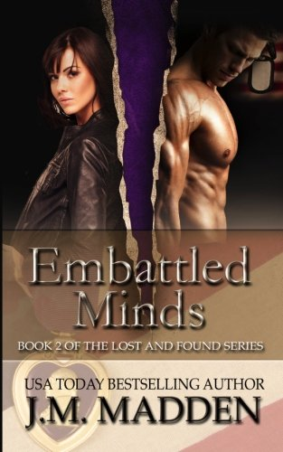Download Embattled Minds (Lost and Found) (Volume 2) ebook