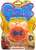 GAK Art Dough, Outrageous Orange