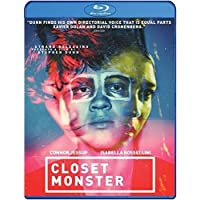 Closet Monster [Blu-ray]