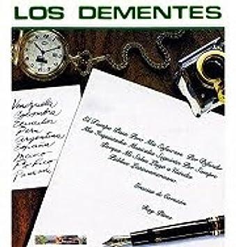 Ray Perez y Los Dementes - El Tiempo Pasa, Pero Mi Salsa Llego - Amazon.com Music