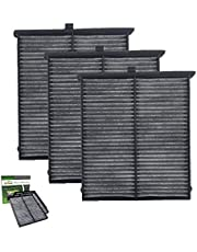 Cabin air filter for Mazda CX-5,3,6,Replace CF11811,KD45-61-J6X