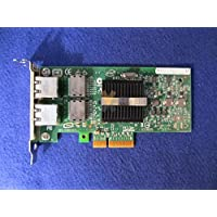 IBM 46K6601 1Gb 2-PORT ETHERNET-TX PCIe (x4) Adapter
