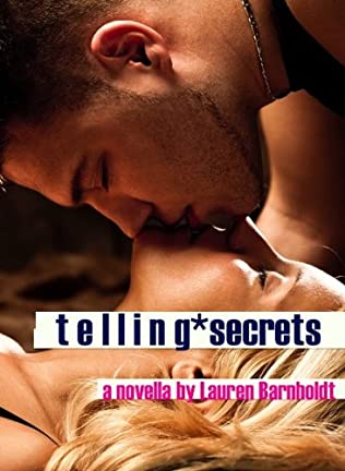 book cover of Telling Secrets