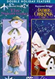 Raymond Briggs: The Snowman & Father Christmas