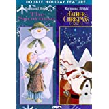 Raymond Briggs: The Snowman & Father Christmas