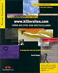 Créer des sites Web spectaculaires - David Siegel