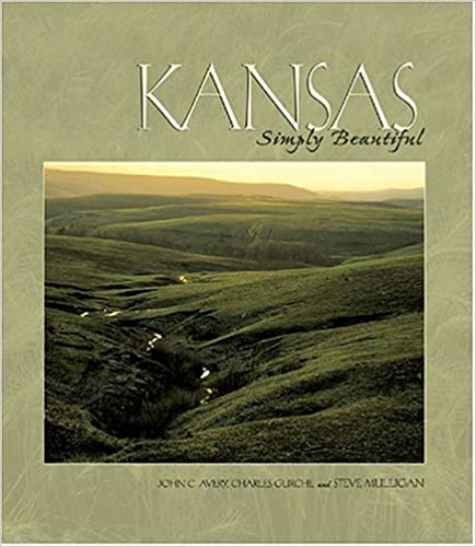Kansas Simply Beautiful