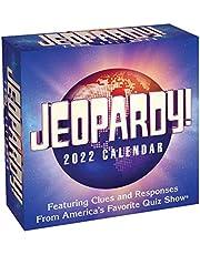 Jeopardy! 2022 Day-to-Day Calendar