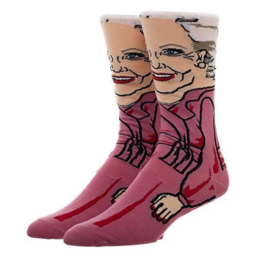 Rose Golden Girls Socks Golden Girls Accessories Golden Girls Apparel Rose Golden Girls Gift (Gifts Christmas Best Girl Little)