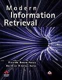 Modern Information Retrieval (ACM Press)