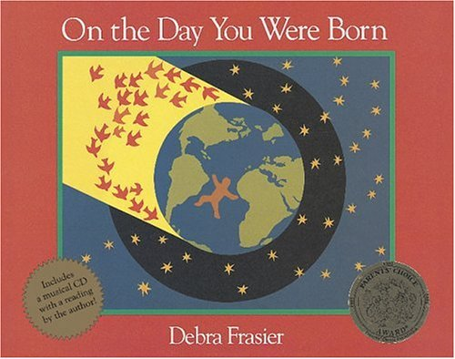 Download On the Day You Were Born: Book and Musical CD pdf