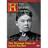 The Strange Case of Lizzie Borden