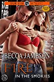 Fire in the Smokies (Durham Wolves Book 2)