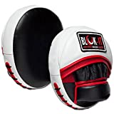 Focus Pads by Blok-IT – Professional Grade Boxing Pads For Increasing Speed, Agility, and Fitness