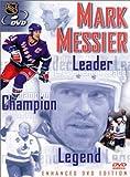 NHL - Mark Messier: Leader, Champion & Legend (Bilingual) [Import]