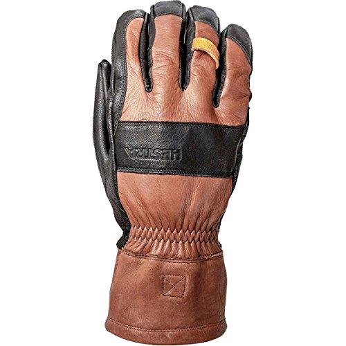 Hestra 30650 Men's Ergo Grip Patrol Gloves