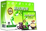 Premium ORGANIC Coffee BOOSTS your Metabolism DETOXES your Body & CONTROLS your Appetite. EFFECTIVE WEIGHT LOSS FORMULA includes Original Green Coffee & Natural Herbal Extracts (Laxative Free) Review