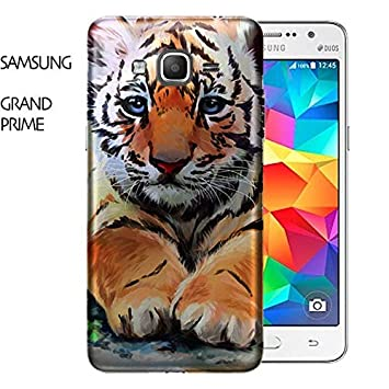 coque samsung galaxy s7 tigre