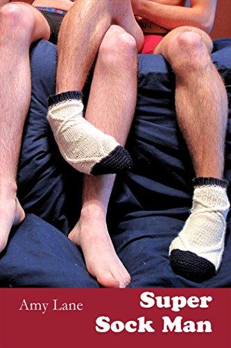 Super Sock Man  Johnnies