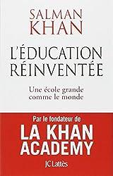 L'éducation réinventée