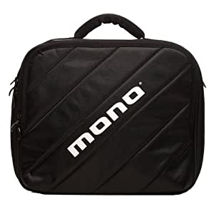 Fundas de Mono M80 bolsa de doble Pedal - negro
