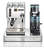 Rancilio HSD-BS50 Base for Rancilio Silvia Espresso