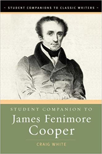 a biography of the american novelist james fenimore cooper Novelist and social critic james fenimore cooper (1789-1851) was the first major american writer to deal imaginatively with american life, notably in his five leather-stocking tales he was also a critic of the political, social, and religious problems of the day.