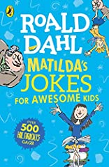 What do you get if you add 25 and 917, then subtract 765 and divide the answer by 33?         A headache. (Unless you're Matilda!)              Matilda's Jokes for Clever Kids would even make the Trunchbull laugh!       Narrat...