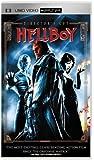 Hellboy (Director's Cut) [UMD for PSP]
