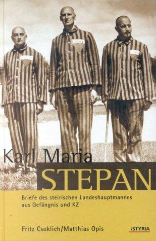 Karl Maria Stepan