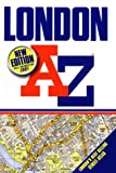img - for London A to Z book / textbook / text book