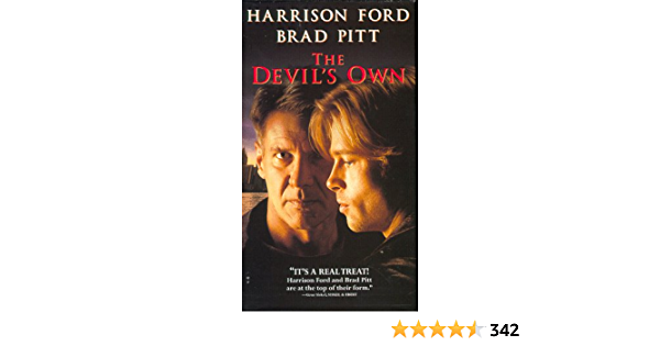 The Devils Own [Alemania] [VHS]: Amazon.es: Harrison Ford ...