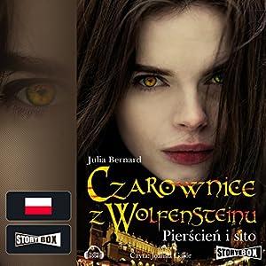 Czarownice z Wolfensteinu 1 Audiobook