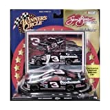 Winner's Circle Dale Earnhardt NASCAR Toy Car (Sam Bass Art Print Series)