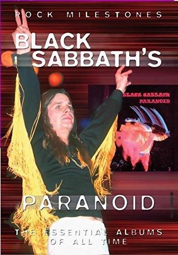 DVD : Black Sabbath - Paranoid-critical Review (Digipack Packaging, Widescreen)
