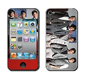 iPod Touch 4 skins - One Direction 1D Harry Louis Zayn Liam - iPod 4th vinyl decals