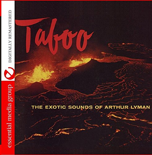 Taboo [Digitally Remastered]