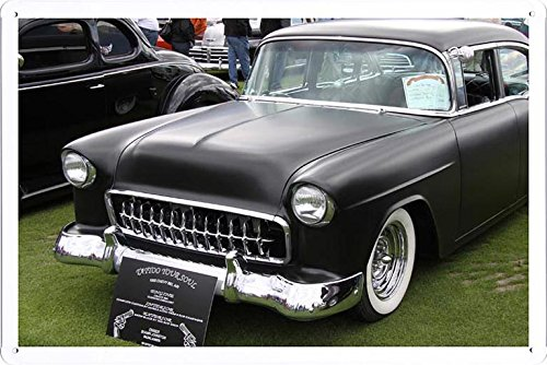 - Automobile Car Vehicle Metal Poster Plate Tin Sign by Jake Box (8