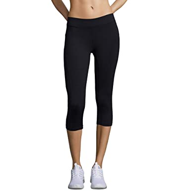 Casall Essential Womens 3/4 Tights - AW18 at Amazon Womens ...