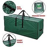Primode Xmas Tree Storage Bag | Fits Up to 9