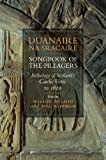 Duanaire Na Sracaire : Songbook of the Pillagers - Anthology of Scotland's Gaelic Verse to 1600, , 184158181X